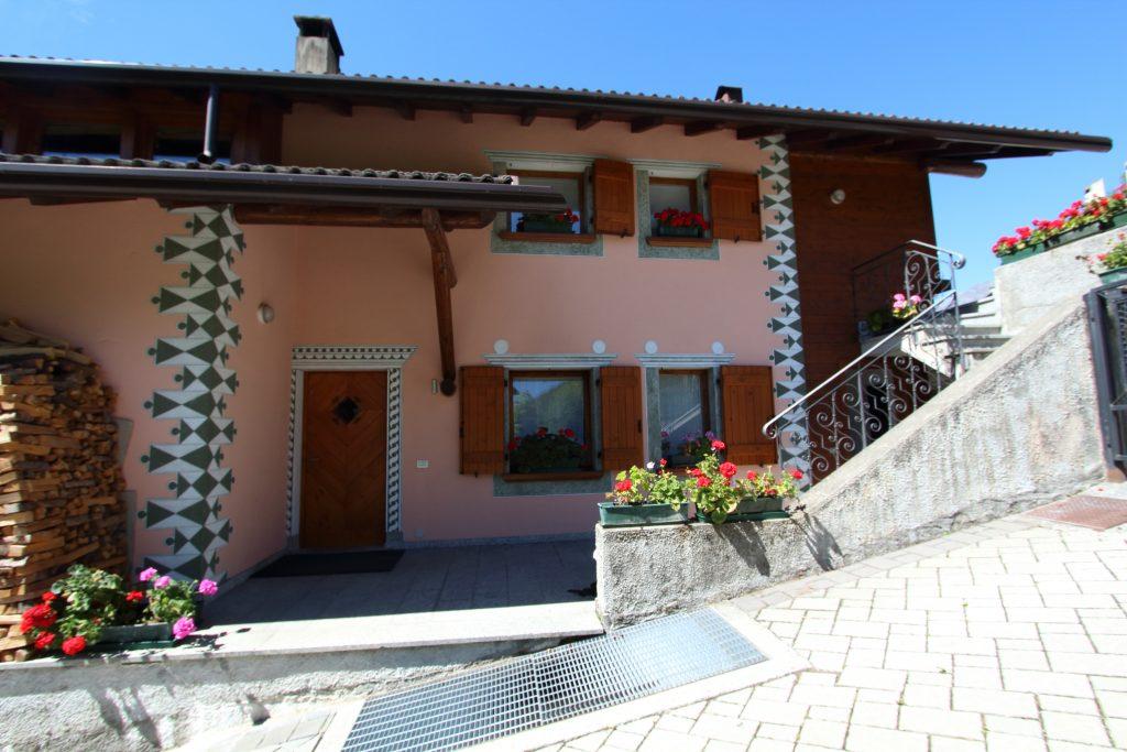 Chalet terme bormio appartamenti in affitto per le tue for Appartamenti bormio