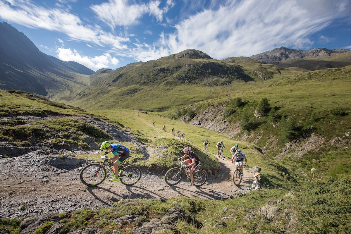 Alta Valtellina Bike Marathon 2019